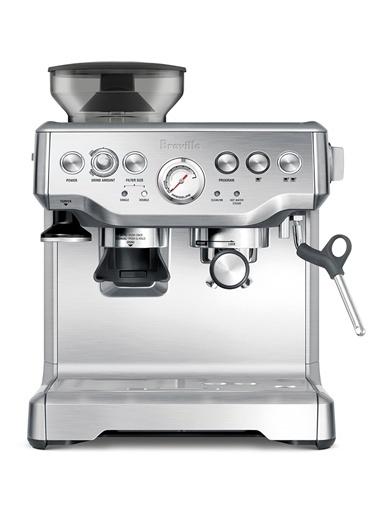 Bes870/A Espresso Makinesi-Breville